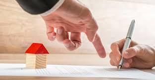 C'est quoi un prêt immobilier?