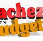 Aide à la gestion du budget familial