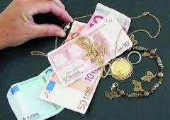 Besoin d'argent rapidement: l'alternative du prêt sur gage