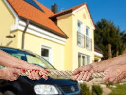 Comment faire un rachat de crédit immobilier après séparation?