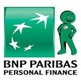 BNP Personal Finance historique et activités de crédit