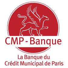 CMP Banque : Crédit municipal de Paris historique et activités