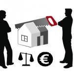 Rachat de crédit immobilier après séparation