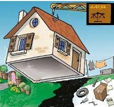 Procédure de saisie immobilière – qu'est-ce que c'est?