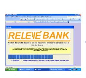 Relevé de compte bancaire c'est quoi sa définition?
