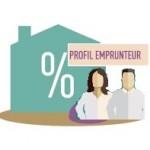 Bon profil emprunteur: que faut-il savoir avant de contracter un prêt?