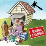 Moratoire avec mise en vente de sa résidence