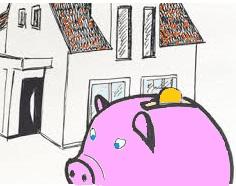 Surendettement et obligation de vendre sa maison ou son appartement