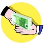 preter argent ami