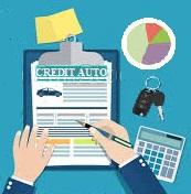Rachat de crédit auto comment ça marche ?