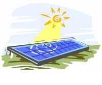 Rachat de crédit pour investissement énergie photovoltaïque