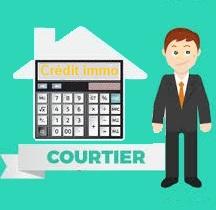Courtier en crédit immobilier définition