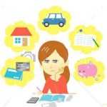 Comment réduire son taux d'endettement?