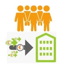 Crédit immo: Plateformes de crowdfunding immobilier