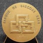 Liste des banques en France: banque de Baecque beau Paris SA