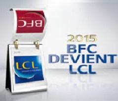 Rachat de crédit et taux en France : Banque Française commerciale B.F.C Antilles Guyane