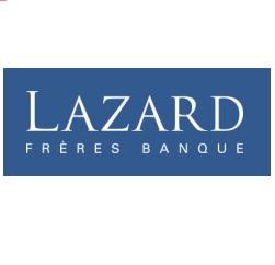 Rachat de crédit meilleurs taux : Lazard frères banques Paris