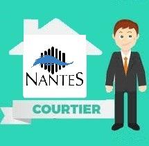 Courtier en rachat de crédit trésorerie travaux à Nantes