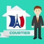courtier a paris