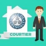 Courtier en rachat de crédit trésorerie travaux à Grenoble