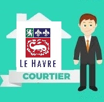 Courtier en rachat de crédit trésorerie travaux Le Havre
