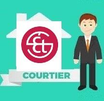 Courtier en rachat de crédit trésorerie travaux à Saint-Étienne