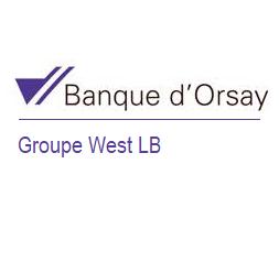 Rachat de crédit meilleurs taux : Banque d'Orsay Paris