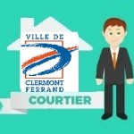 courtier a clermont ferrand