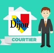 Courtier en rachat de crédit trésorerie travaux à Dijon
