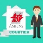 Courtier en rachat de crédit trésorerie travaux à Amiens