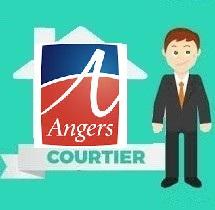 Courtier en rachat de crédit trésorerie travaux à Angers