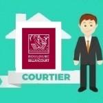 Courtier en rachat de crédit trésorerie travaux à Boulogne-Billancourt