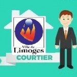 courtier ville  limoges
