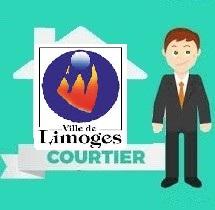 Courtier en rachat de crédit trésorerie travaux à Limoges
