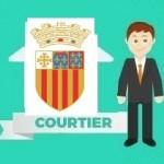 courtier villeaix en provence