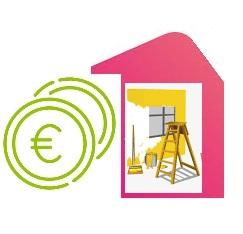 Comment financer ses travaux de construction avec le rachat de crédit?
