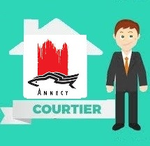 Courtier en rachat de crédit trésorerie travaux à Annecy