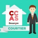 Courtier en rachat de crédit trésorerie travaux à Besançon