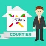 Courtier en rachat de crédit trésorerie travaux à Roubaix