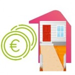 Rachat de crédit immobilier avec rallonge travaux goudronnage des allées
