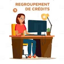Comment faire un  rachat de crédit en ligne sur internet?