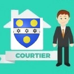 courtier a cherbourg