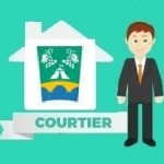 courtier a courbevoie