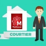 courtier a mulhouse