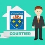 Courtier en rachat de crédit trésorerie travaux à Versailles