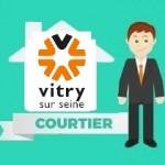 Courtier en rachat de crédit trésorerie travaux à Vitry-sur-Seine