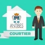 courtier a antibes