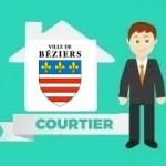 Courtier en rachat de crédit trésorerie travaux à Béziers