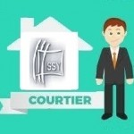 courtier a issy