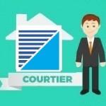 Courtier en rachat de crédit trésorerie travaux à  La Rochelle